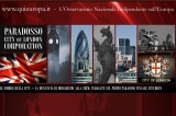 City of London Corporation – La Denuncia di Borghezio