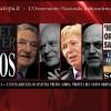 """La Sinistra Italiana del """"Partito Unico"""" premia Soros, Profeta del Nuovo Ordine Mondiale"""