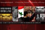 Siria – I Governi Bilderberg vogliono boicottare la Pace e la Conferenza di Ginevra