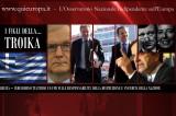 FMI-UE: Vergognoso Scambio di accuse tra gli Aguzzini della Grecia