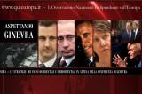 Siria – Le Reazioni dei Russi e gli equilibri internazionali, aspettando Ginevra