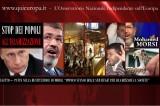 Putin: in Siria i Ribelli, in Egitto Morsi  hanno tentato di islamizzare la Società