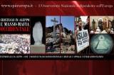Cristiani ad Aleppo – Morire Senza Pane e beni di prima necessità: il piano masso-islamico dell'Occidente