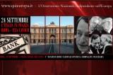24 Settembre 2013, Tutti a Roma – 1°Manifestazione Nazionale per fermare le Mafio-Banche