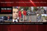 Attentato a Viktor Orban? Auto del suo Convoglio Coinvolte in un Gravissimo Incidente