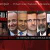 Siria – Il Reuccio dell'Eliseo e la Smania di Distruzione nel Nuovo Disordine Mondiale