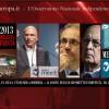 Rimini – Meeting, l'ennesima occasione persa per dire la Verità agli Italiani – Il Monito del Papa