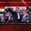 Siria – La Nazione Abbraccia Assad. Le strategie di Uk, Russia ed Egitto