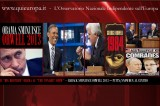 Obama Sminuisce Orwell 2013 e Annulla il Bilaterale con Putin