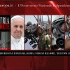 Siria – Francesco Denuncia i Mercanti di Morte