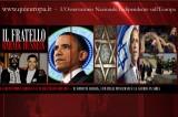 """Il """"Fratello"""" Obama e la Siria"""