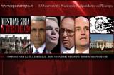 Siria – Obama cerca legittimazione a Stoccolma, la destra Francese critica Hollande