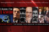 Harvard – Draghi chiude l'Eurogabbia. Letta, Cdm da pazzi