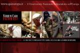 Papa Francesco – Un nuovo grido per la Pace in Siria