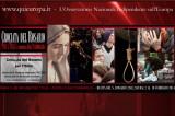 Crociata del Rosario per l'Italia: Annientata dall'Usurocrazia