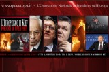 Ucraina – Il Premier Azarov si Dimette. Summit Ue: Per ora Putin tira il freno