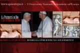 La Cattedra di Pietro, la Paternità e l'Osservazione di Bossuet