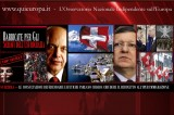 Svizzera – Barricate contro Bruxelles e gli Schiavi dell'Usurocrazia