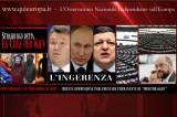 Strasburgo – L'Eurocamera Chiede misure contro l'Ucraina