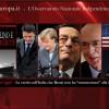 Britannia & Co – Quel che Renzi avrebbe dovuto ricordare alla Merkel