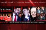 L'Internazionalista Renzi, tra FMI e PES