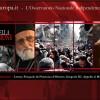 Anche tu hai una Risurrezione – Appello al mondo del Patriarca d'Oriente