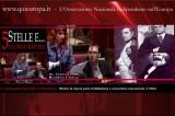Lo strano gesto della Ciprini (M5S) mentre parla del Bilderberg in Parlamento