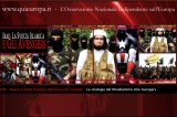 Nasce lo stato Islamico dell'Iraq e del Levante