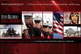 La Trinacria e la buona volontà dell'U.S.Navy