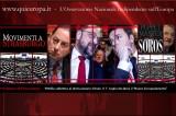 L'italiano Pittella Presidente ad interim dell'Europarlamento