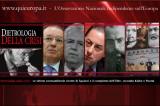 Crisi: le contraddizioni di Squinzi, Pittella e i 3000 massoni di Rimini