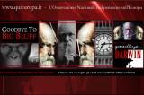 Il Libro – 180 accademici confutano definitivamente la teoria dell'evoluzionismo di Darwin