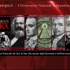 Mistero Marx – Dai Protocolli dei Savi di Sion all'internazionale Socialista