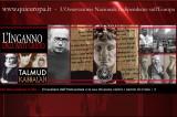 Essenza ed inganni del Talmudismo in chiave anticristiana