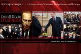 Putin Burattino del Nuovo Ordine Mondiale? La Caduta di un mito di cartone?