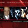 Giacinto Auriti – L'uomo che distrusse la logica massonica delle lobby