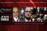 Attentato a Parigi a Charlie Hebdo. Ipotesi Sconcertanti