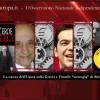Grecia-Italia – La Guerra del Sangue contro l'Oro non deve finire!