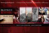 Aleppo, lezioni di Coraggio in un tristissimo anniversario – Lettera di Nabil Antaki