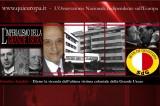 Caso Ansaldo – L'ultima vittima coloniale della Grande Usura che ci sta devastando