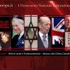 Conoscere il Nuovo Ordine Mondiale – British Israel, Ecumenismo e Protestantesimo – 1