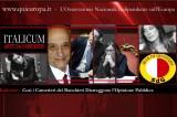 La presa in giro dell'Italicum e il vero problema del Paese, occultato dai camerieri dei banchieri