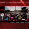 Un milione di anime in Piazza San Giovanni – Il punto