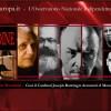 Ratzinger e il Nuovo Disordine Mondiale. La trappola per ridurre il numero dei commensali alla tavola dell'umanità