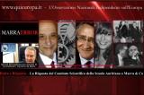 """L'errore di Marra e l'Inveramento: la risposta del Comitato Scientifico della Scuola """"Giacinto Auriti"""""""