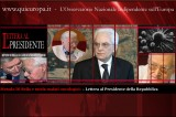 Metodo Di Bella e tutela ammalati oncologici: Lettera al Presidente della Repubblica