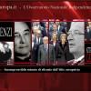 Stragi a Bruxelles – Incomprensibile minuto di silenzio dell'élite europeista