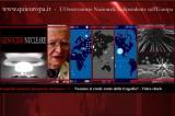 Genocidio nucleare planetario, indotto e silenzioso – 1