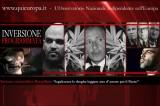 L'eroico Saviano contraddice Borsellino: legalizzare le droghe leggere è un atto d'amore per il Paese