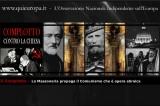 La Massoneria favorisce e propaga il Comunismo che è opera ebraica